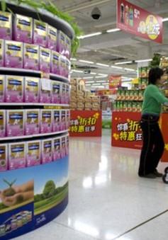 Trung Quốc đặt mục tiêu GDP tăng 6,5-7% năm 2016