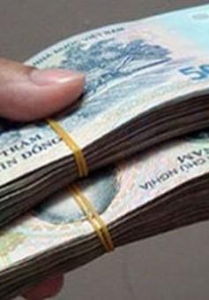 CSGT Thanh Hóa trả hơn 21 triệu đồng cho người đánh rơi