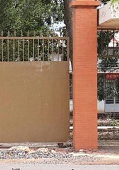 Đồng Nai: Mưa lớn, 9 học viên phá cửa trốn khỏi trại cai nghiện