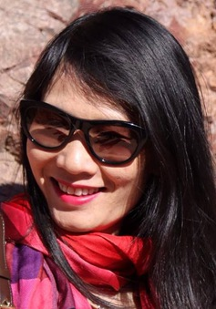 Nhà báo Trần Hà: Viết ra những thứ thấy đúng với lòng mình