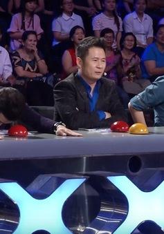 """Vietnam's Got Talent: Trấn Thành """"cúi lạy"""" cựu thí sinh Giọng hát Việt nhí"""