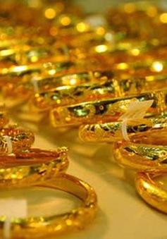 Thanh tra 1.300 cơ sở sản xuất, kinh doanh vàng