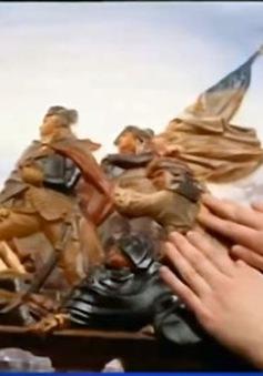Người khiếm thị thưởng thức nghệ thuật nhờ công nghệ in 3D