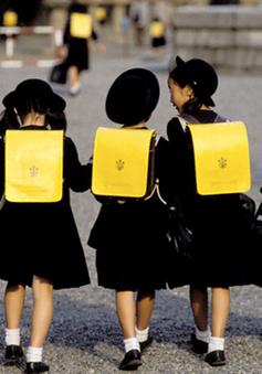 Giáo dục trẻ em tính tự lập ở Nhật Bản