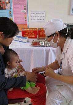 Hà Nội: Cảnh giác bệnh sởi, ho gà bùng phát mùa Đông - Xuân tại trường học