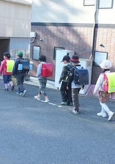 Nhật Bản: Số trẻ em giảm 35 năm liên tiếp