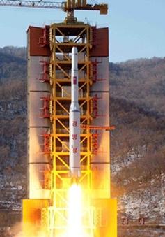 Triều Tiên muốn cắm cờ trên Mặt Trăng trong 10 năm tới