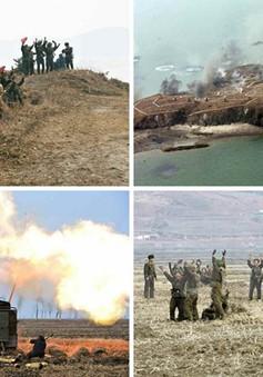 Triều Tiên đe dọa tấn công phủ đầu Mỹ và Hàn Quốc