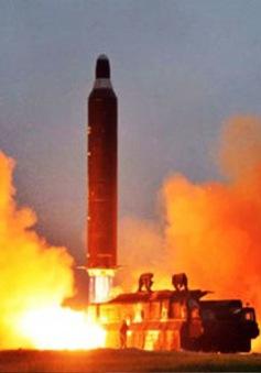 Triều Tiên thử tên lửa hạt nhân:  Phép thử đối với liên minh Mỹ - Hàn - Nhật