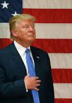 Ông Donald Trump sẽ bỏ 70% quy định Liên bang nếu đắc cử