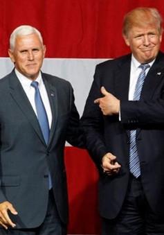 Ông Donald Trump chọn ứng viên Phó Tổng thống