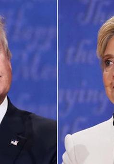 Cuộc đua quảng cáo của các ứng viên Tổng thống Mỹ