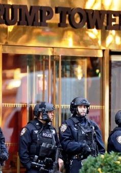Thị trưởng New York yêu cầu bồi thường vì tăng cường an ninh cho tòa tháp Trump