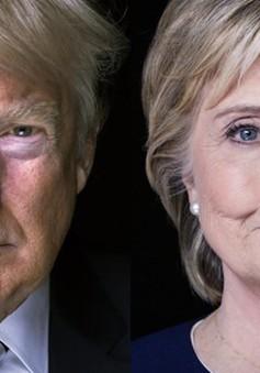 Ông Donald Trump không có kế hoạch theo đuổi các cuộc điều tra nhằm vào bà Hillary Clinton