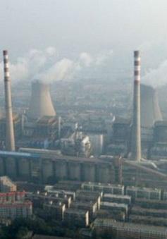 Quốc hội Trung Quốc phê chuẩn Thỏa thuận Paris về biến đổi khí hậu