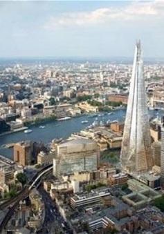 5 ngân hàng lớn của Mỹ cam kết giúp London giữ vững vị thế trung tâm tài chính thế giới