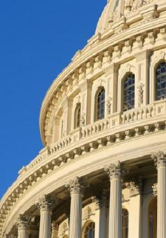 Thượng viện Mỹ thông qua dự luật trừng phạt Iran thêm 10 năm