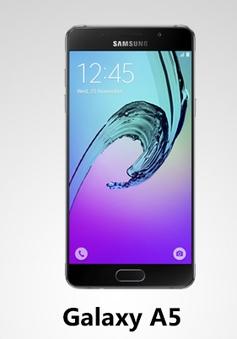 """Samsung tung loạt video quảng cáo """"chất lừ"""" cho dòng Galaxy A mới"""
