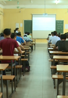 Trường dạy nghề chuyển giao Bộ chủ quản: Nhiều sinh viên nghỉ học