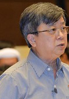 Đại biểu Quốc hội đưa ra ý kiến về những đại dự án không hiệu quả