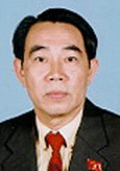 Nguyên Phó Chủ tịch Quốc hội Trương Quang Được từ trần