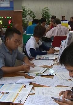 Nghệ An: Hơn 1.250 bài thi THPT được chấm lại
