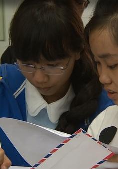 Từ năm học 2017/18, Ninh Thuận tổ chức thi tiếng Anh trong kỳ tuyển sinh vào lớp 10