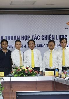 VTVcab - VNPost ký kết thỏa thuận hợp tác chiến lược