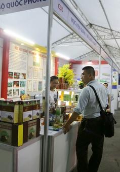 Hơn 1.500 sản phẩm và giải pháp công nghệ  tại Hanoi Techmart 2016