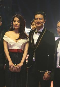 Xem lại Lễ khai mạc Liên hoan phim Quốc tế Hà Nội (HANIFF) lần thứ IV