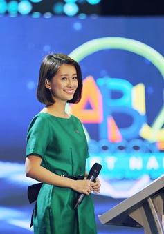 MC Quỳnh Chi: Robocon mang tới nhiều cảm hứng mới