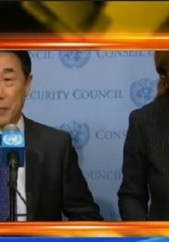 Liên Hợp Quốc họp khẩn về vấn đề Triều Tiên