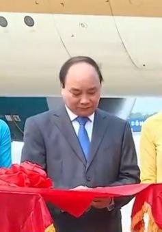 Sân bay quốc tế Cát Bi sẽ đón 2 triệu lượt khách/năm