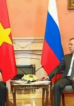 Cần đẩy mạnh hơn nữa quan hệ Đối tác chiến lược toàn diện Việt - Nga