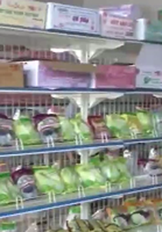 Tăng trưởng xuất khẩu từ mặt hàng truyền thống