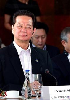 Thủ tướng kêu gọi các nước tuân thủ Công ước Luật biển năm 1982