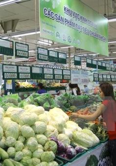 Thực phẩm sạch thu hút vốn ngoại