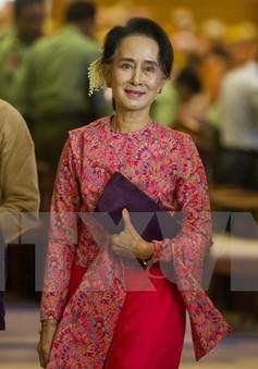 Myanmar ấn định ngày bầu Tổng thống sớm 1 tuần