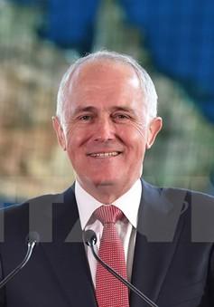 Nội các mới của Australia tuyên thệ nhậm chức