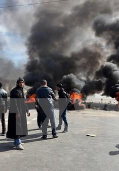 Tunisia ban bố lệnh giới nghiêm trên cả nước