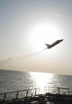 Vụ rơi máy bay quân sự Nga: Loại bỏ khả năng khủng bố