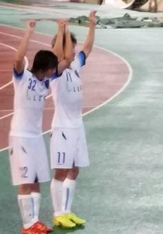 Tuấn Anh ghi bàn quyết định giúp Yokohama vào vòng 4 Cúp Hoàng Đế