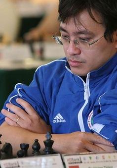 Giải cờ vua hạng nhất quốc gia: Từ Hoàng Thông vô địch nội dung cờ nhanh