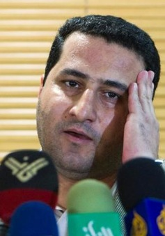 Iran tử hình nhà khoa học hạt nhân Shahram Amiri