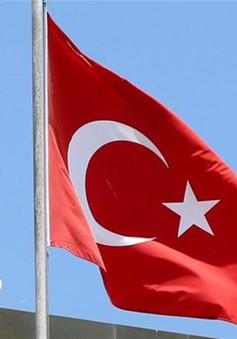Thổ Nhĩ Kỳ và Israel ký thỏa thuận bình thường hóa quan hệ