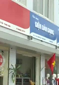 Ngắm tuyến phố kiểu mẫu đầu tiên ở Hà Nội