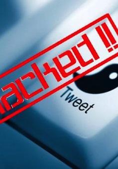 Twitter ngăn chặn việc lạm dụng các tài khoản