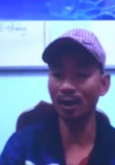 Quảng Nam: Bắt tài xế gây tai nạn chết người rồi bỏ chạy