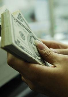 Hôm nay (24/11), các ngân hàng tiếp tục tăng tỷ giá USD