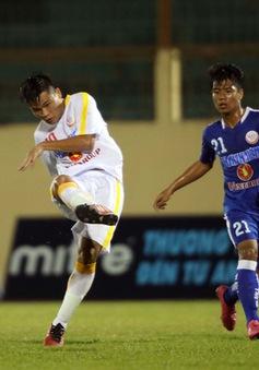 B.Bình Dương gây thất vọng ở giải U19 Quốc gia 2016
